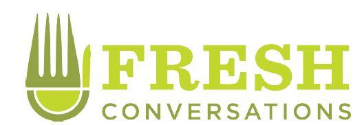 Fresh Conversations Logo
