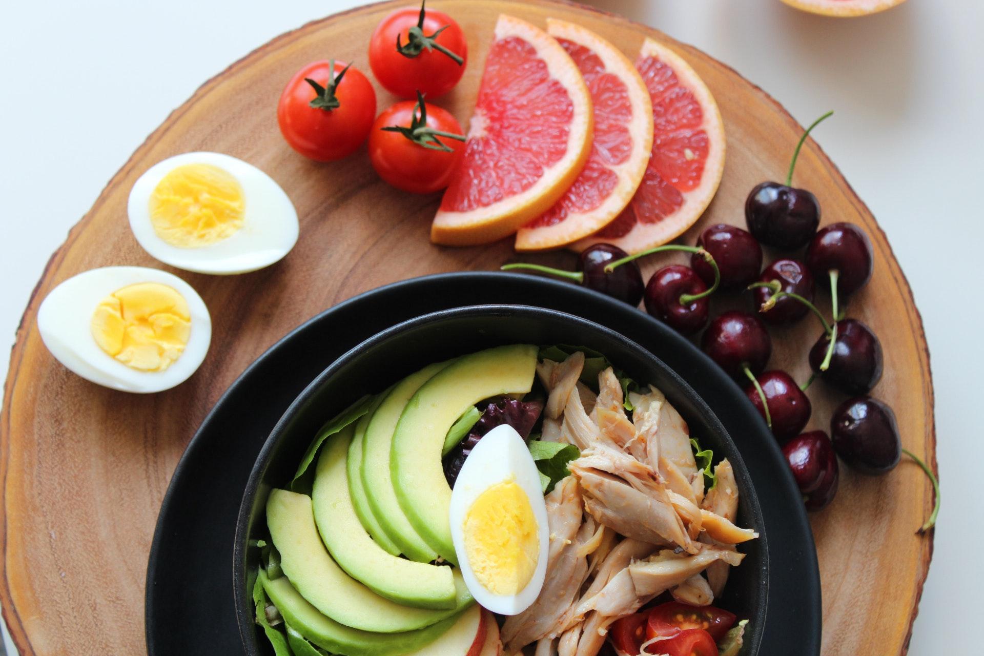 Fresh Conversations Healthy Snack Idea
