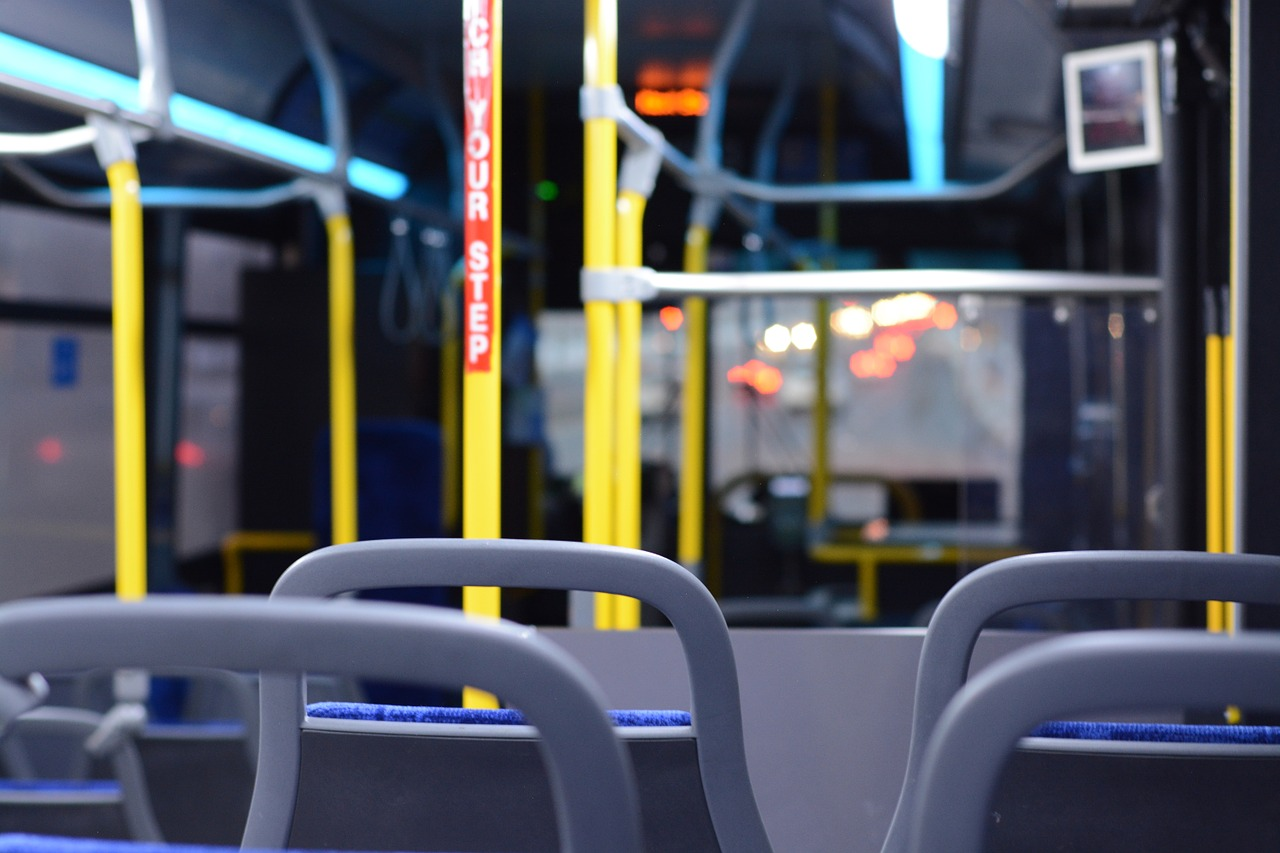 Des Moines Area Regional Transportation Authority (DART) Offers FREE Rides to COVID Vaccine Appointments