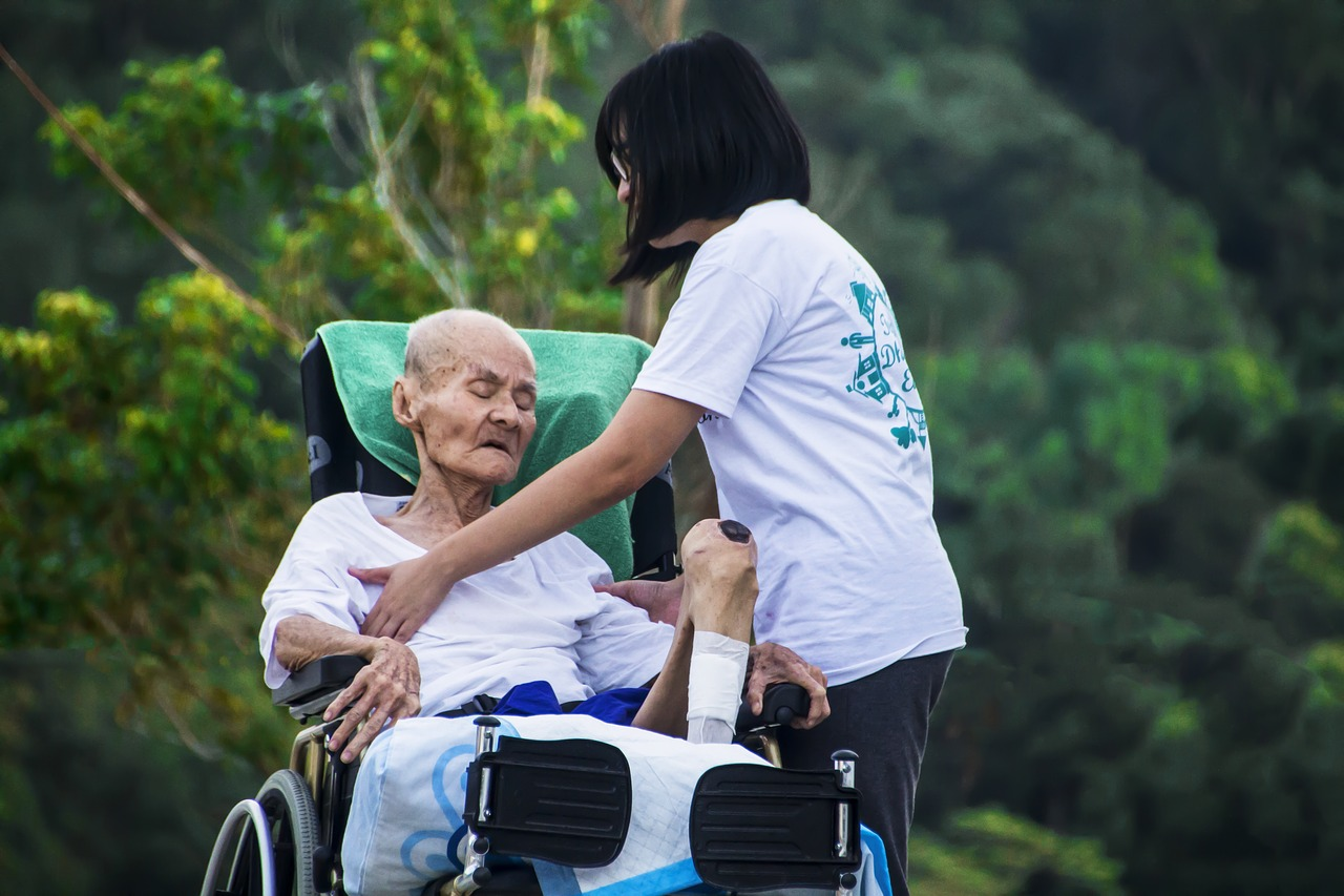 Siblings Caring for Parents with Dementia Study